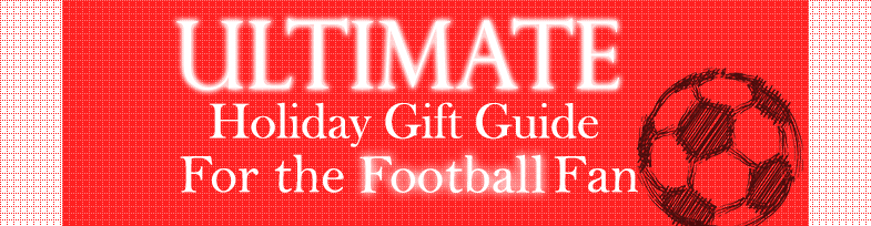 Talisman & Co. | The Football Gal's Ultimate Holiday Gift Guide for the Football Fan